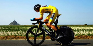 Parcours etappe 1 Tour de France 2017: Froom en Porte outsiders tijdrit