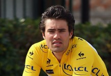 Tom Dumoulin Tour Down Under