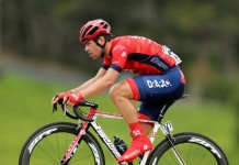 Wouter Wippert Tour Down Under 2015