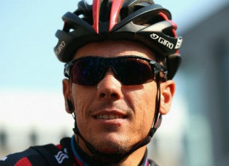 Philippe Gilbert Amstel Gold Race 2015