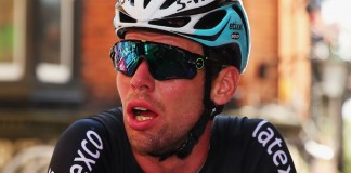 Mark Cavendish Tour de France 2015