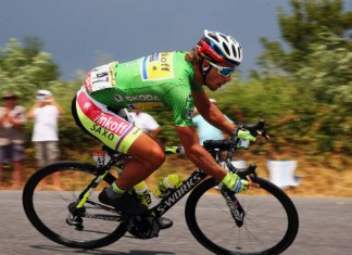 Peter Sagan Tour de France 2015