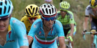 Vincenzo Nibali Tour de France 2015