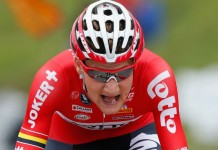 Tim Wellens Eneco Tour 2015