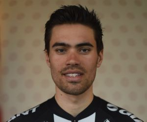Tom Dumoulin wielrennen Sunweb 2018 Getty