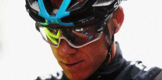 Chris Froome Vuelta 2017 favoriet bookmakers voorspellen Getty