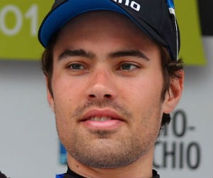 Tom Dumoulin darmen Giro voorspellen Getty
