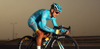Andrea Guardini Abu Dhabi Tour 2015