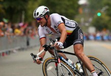 John Degenkolb zet in op kasseienrit in Tour de France 2018 Getty