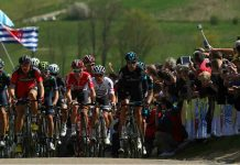 Michal Kwiatowski wil titel Amstel Gold Race verlengen Getty