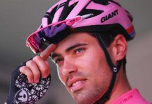 Etappe 18 Giro gokken Tom Dumoulin voorspellingen bergrit Getty