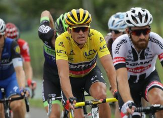 Parcours etappe 8 Tour de France 2016: Valverde wederom favoriet Getty