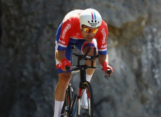 Parcours etappe 18 Tour de France 2016: Chris Froome of Tom Dumoulin Getty