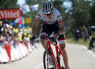 Parcours etappe 12 Tour de France winnaar voorspellen bookmakers Bauke Mollema Getty
