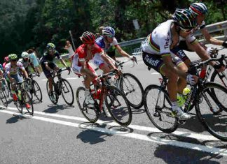 Parcours etappe 10 Tour de France 2016: Peter Sagan favoriet Getty
