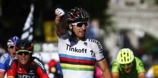 Tour de France etappe 3 winnaar voorspellen uitslag Peter Sagan Getty