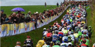 Amstel Gold Race 2017: Philippe Gilbert favoriet voorspelling wedden Getty