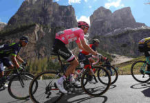 Tom Dumoulin Giro 2018 etappe 19: Nairo Quintana favoriet wedden winnaar Getty