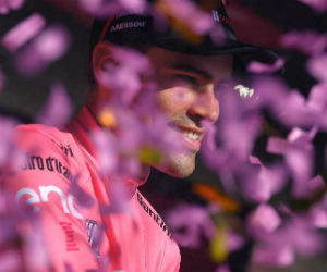 Tom Dumoulin wielrennen wedden favorieten Getty