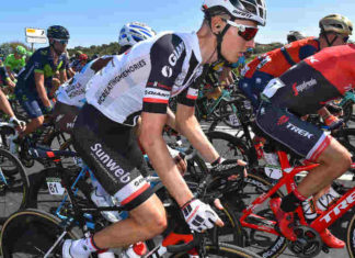 Wilco Kelderman Vuelta Pyreneeën weddenschappen bookmakers Getty