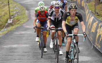 Steven Kruijswijk kopman Tour 2018 bookmakers LottoNL-Jumbo Getty